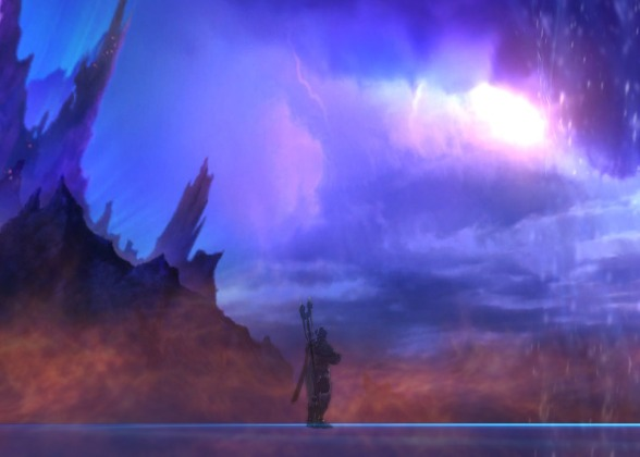 Otherworld - Aion