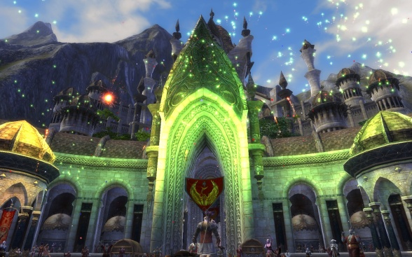 A hip hip hurrah to Trion Worlds! One of the most furiously productive MMO companies ever.