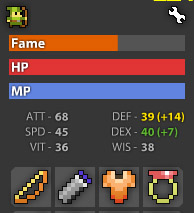 Rotmg How Much Is T Hp Ring
