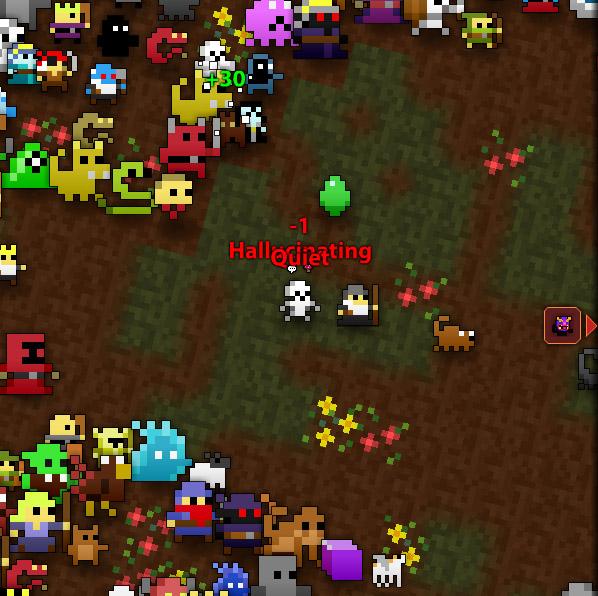 rotmg – Why I Game