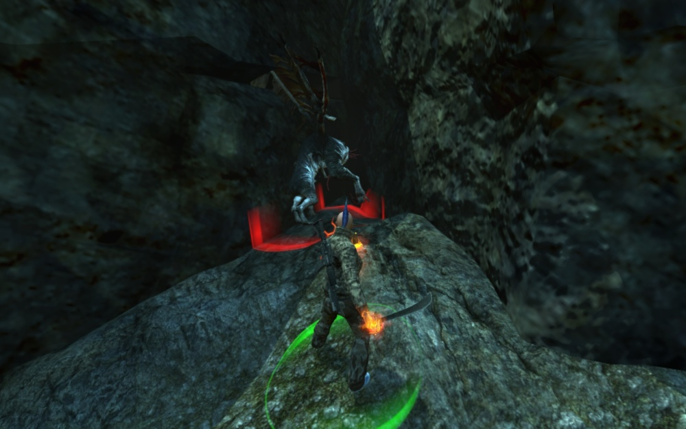 TSW: Short Snippets - Savage Coast to Blue Mountain (4/4)