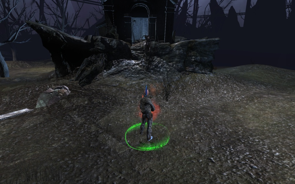 TSW: Short Snippets - Savage Coast to Blue Mountain (2/4)