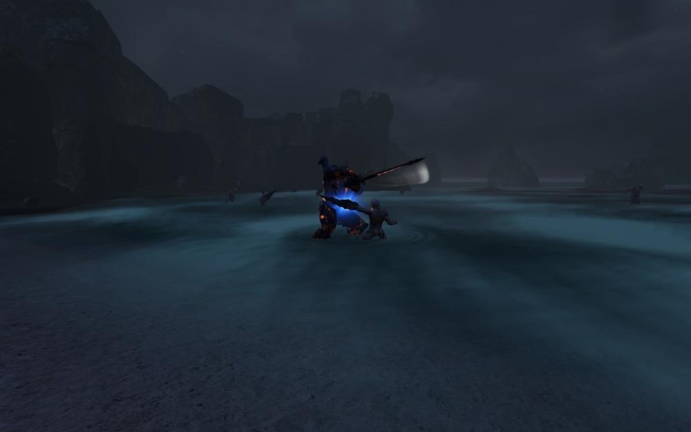 TSW: Early AR/Blades Build Rework for Savage Coast (3/3)