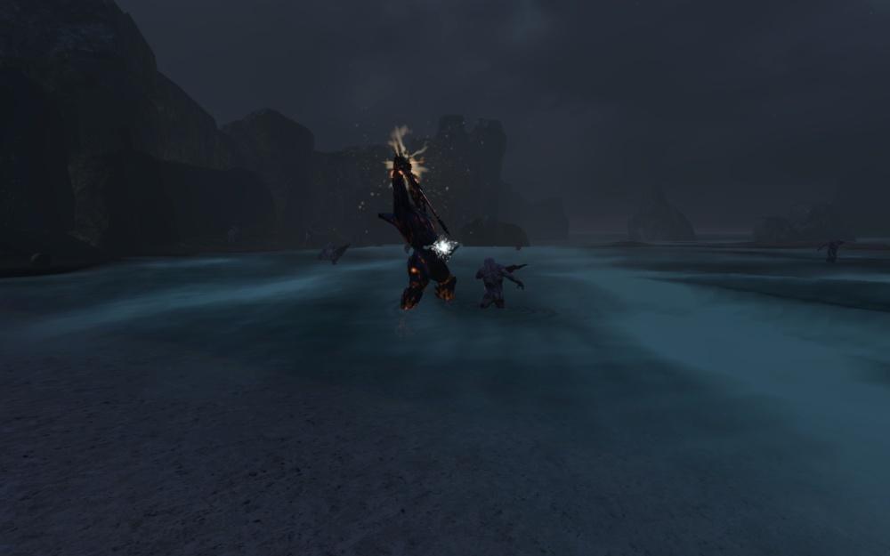TSW: Early AR/Blades Build Rework for Savage Coast (2/3)