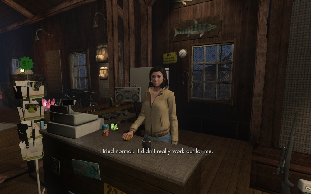 TSW: Short Snippets - Savage Coast to Blue Mountain (1/4)