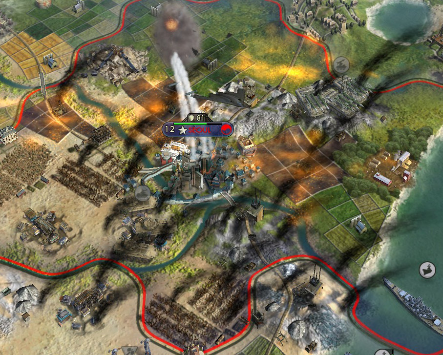civilization 5 no steam crack