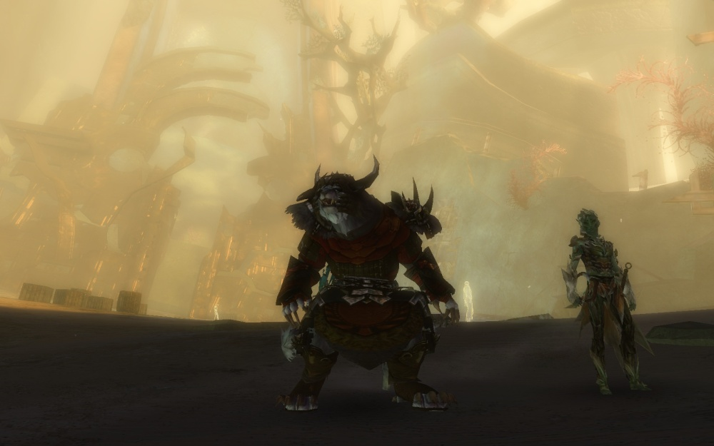 GW2: A Light in the Darkness (4/6)