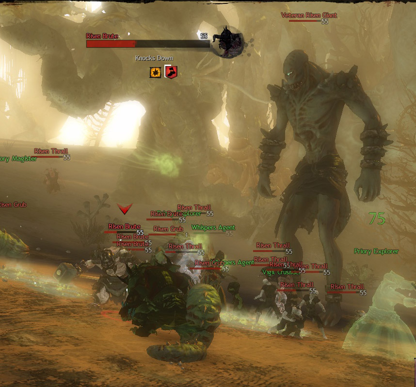 GW2: A Light in the Darkness (5/6)