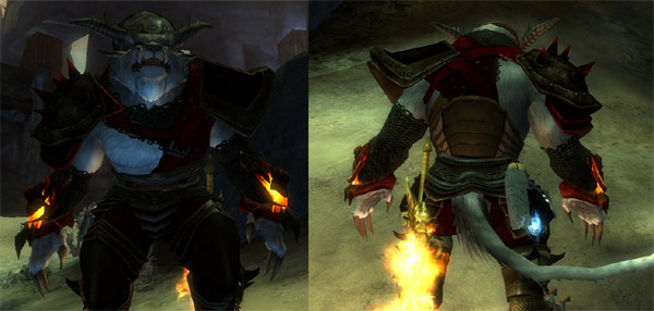 GW2: Too Sexy For My Shirt... (1/2)