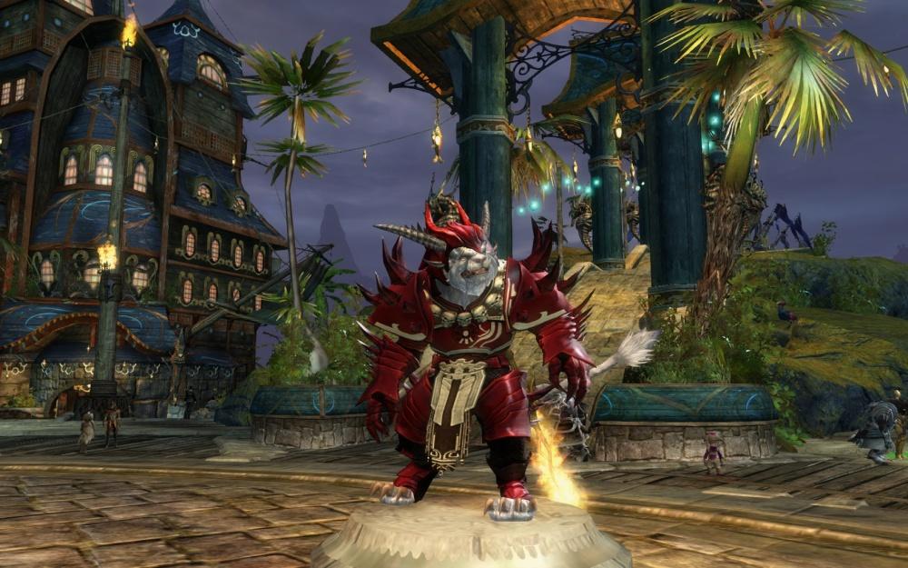 GW2: New Shiny Armor (3/3)