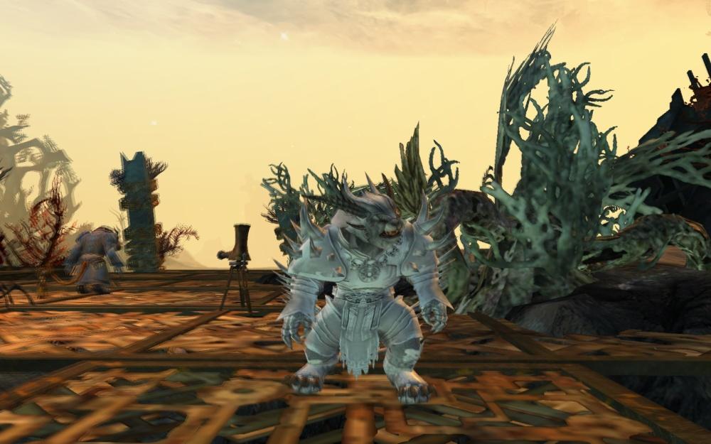 GW2: New Shiny Armor (1/3)