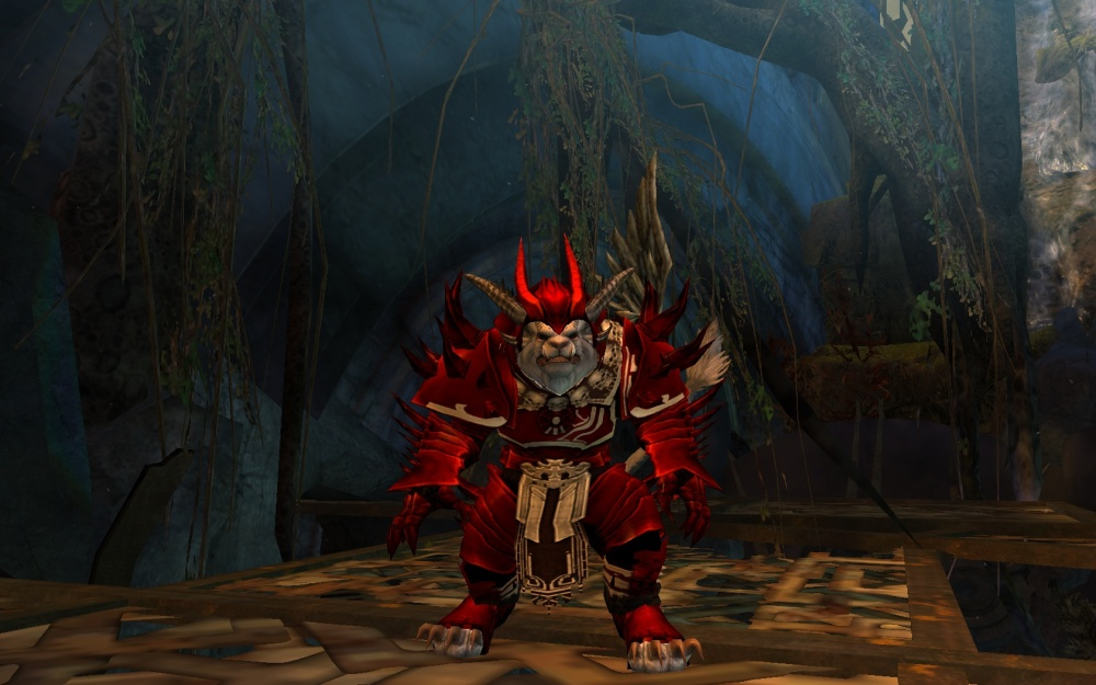 GW2: New Shiny Armor (2/3)