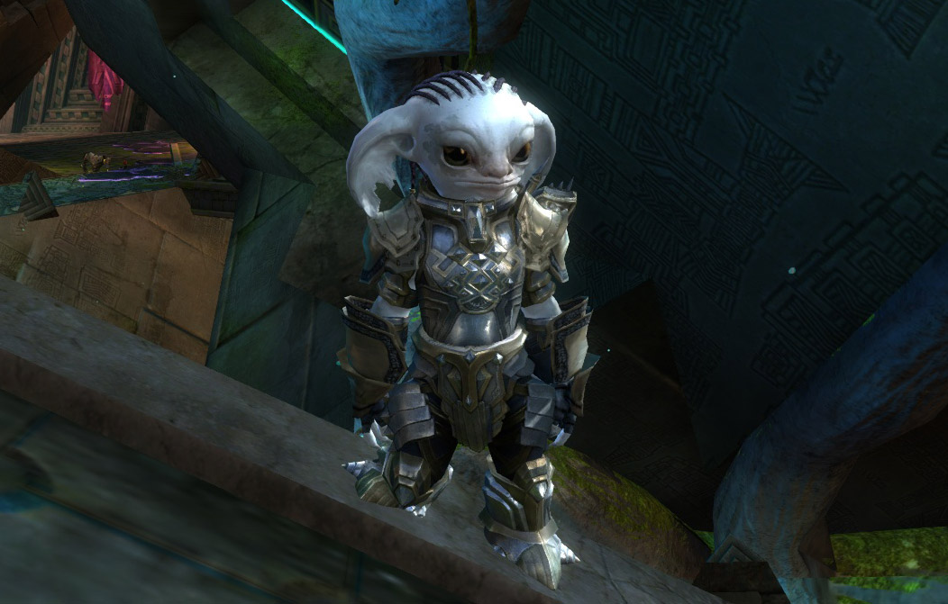 GW2: Asura Guardian Style – Why I Game