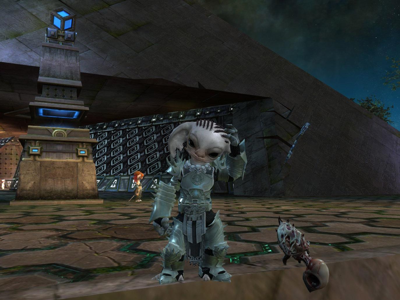 Guild wars 2 gw2 darkened desires gw2 fashion - Winterkarma1