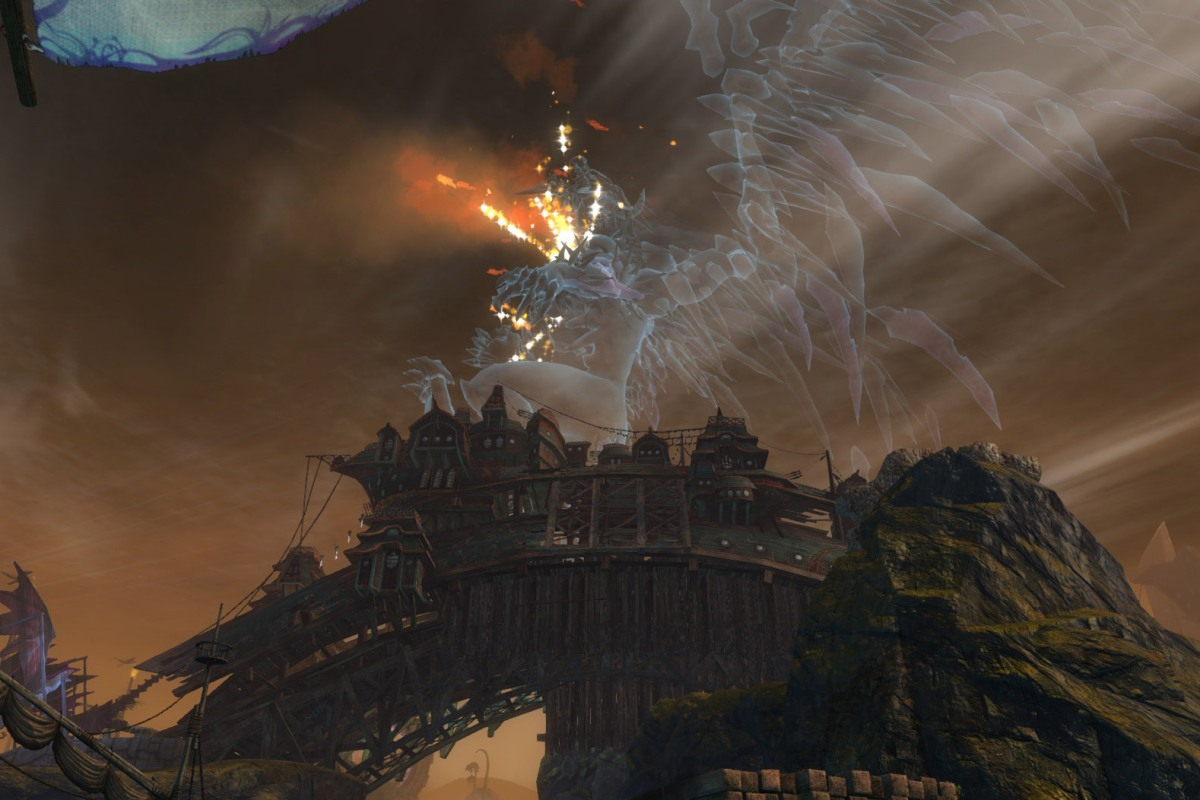 GW2: WvW – Variety or Balance? – Why I Game