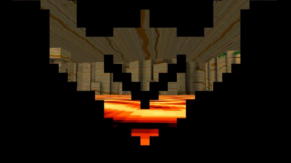 8-Bit Eye of Sauron
