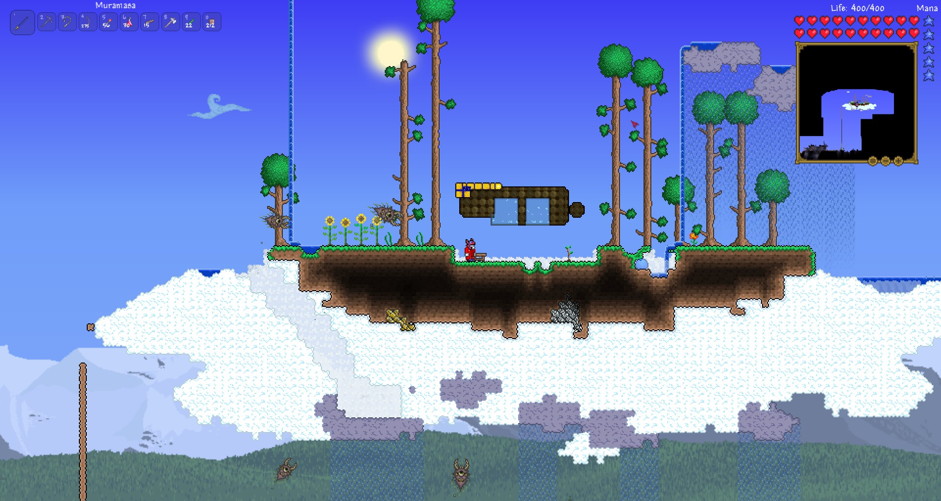 Terraria Why I Game Wiring Guide Notquiteheaven