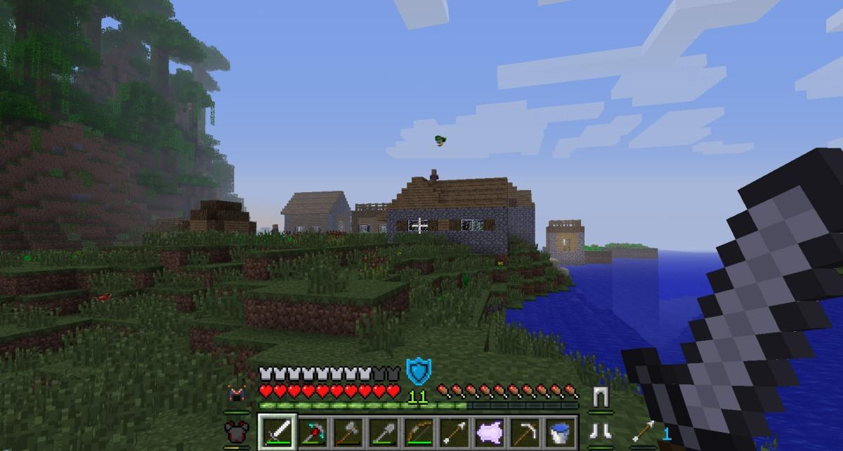 40-village