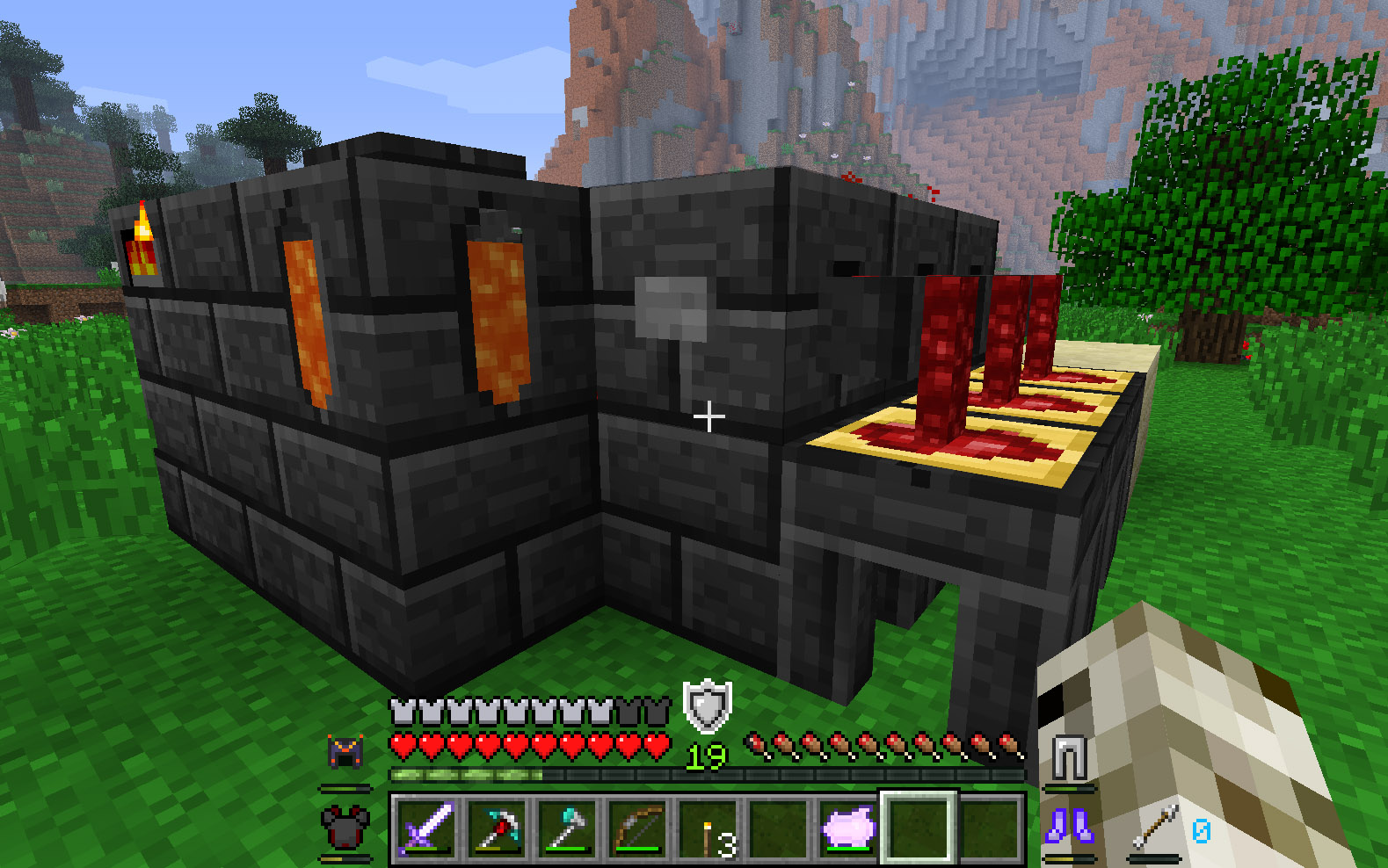 minecraft smeltery guide