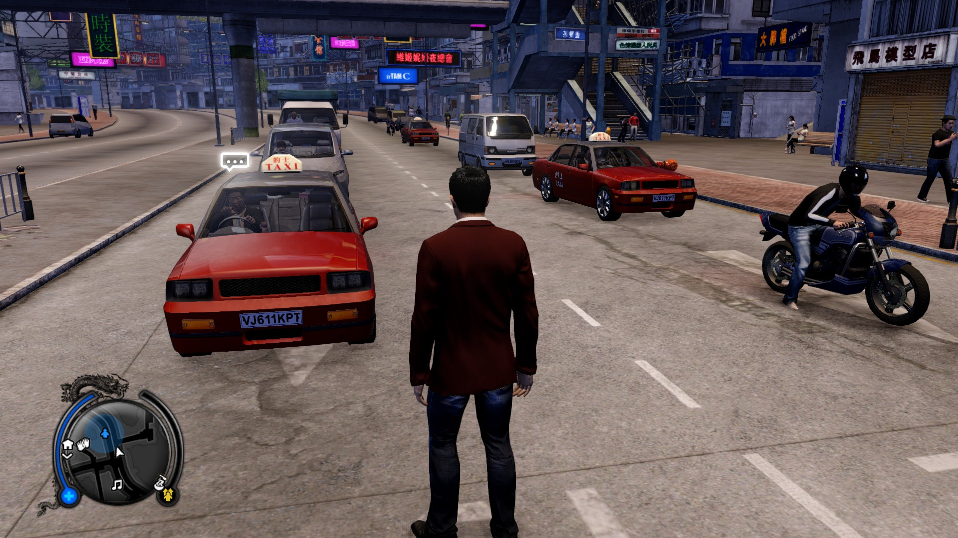 Sleeping Dogs: Life Lessons Learned – Why I Game