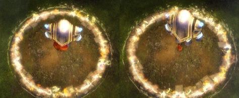 Ring of fire - Dagger 4 on elementalist