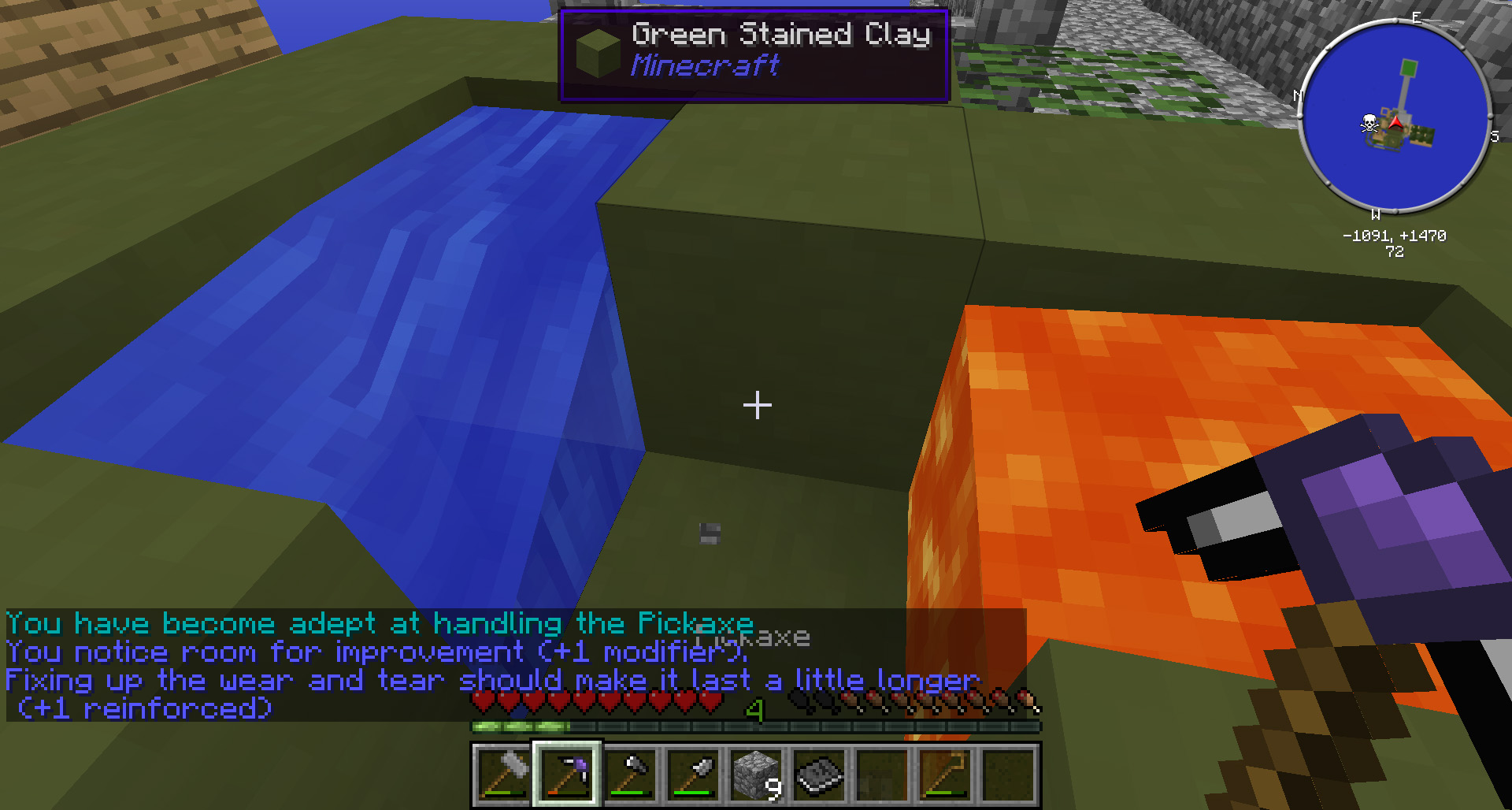 Minecraft Agrarian Skies Why I Game