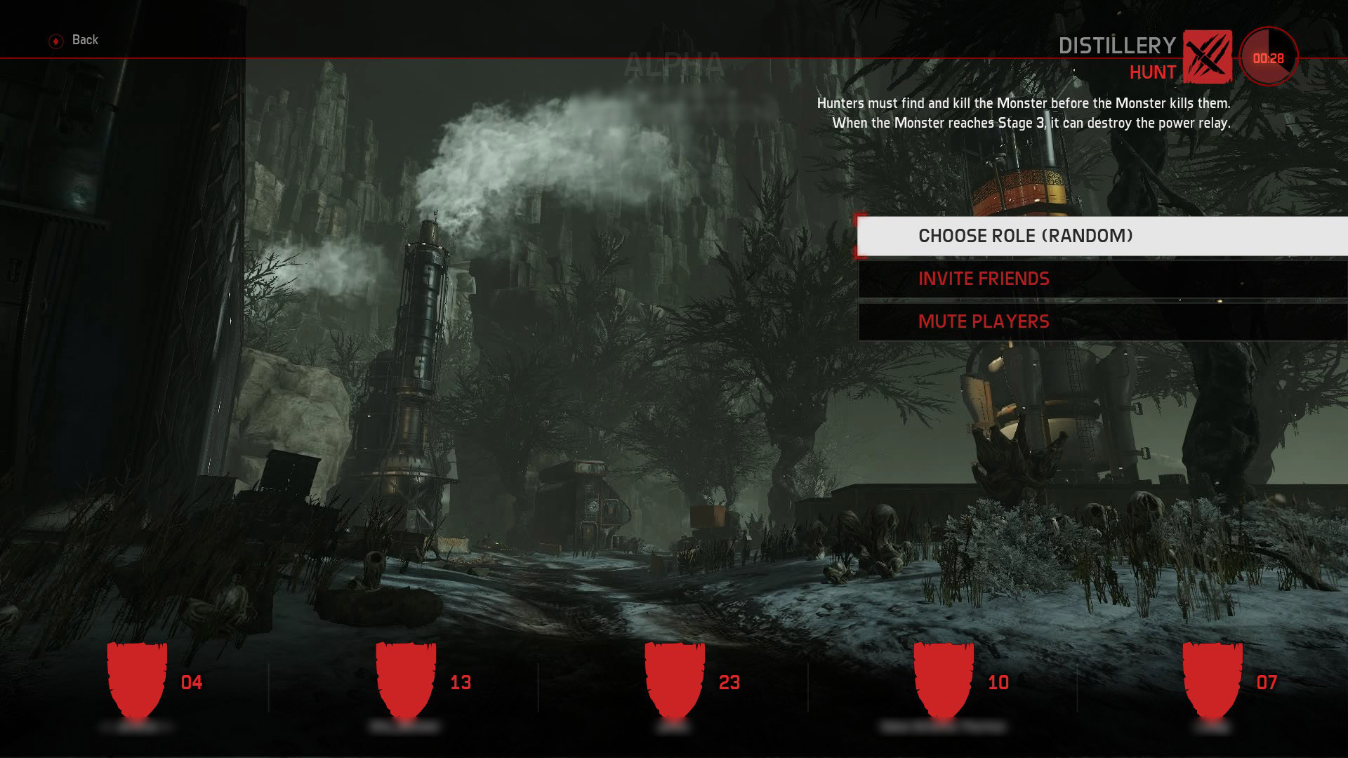 Evolve The Big Alpha First Impressions Part 2 Why I Game - Power Relay Evolve
