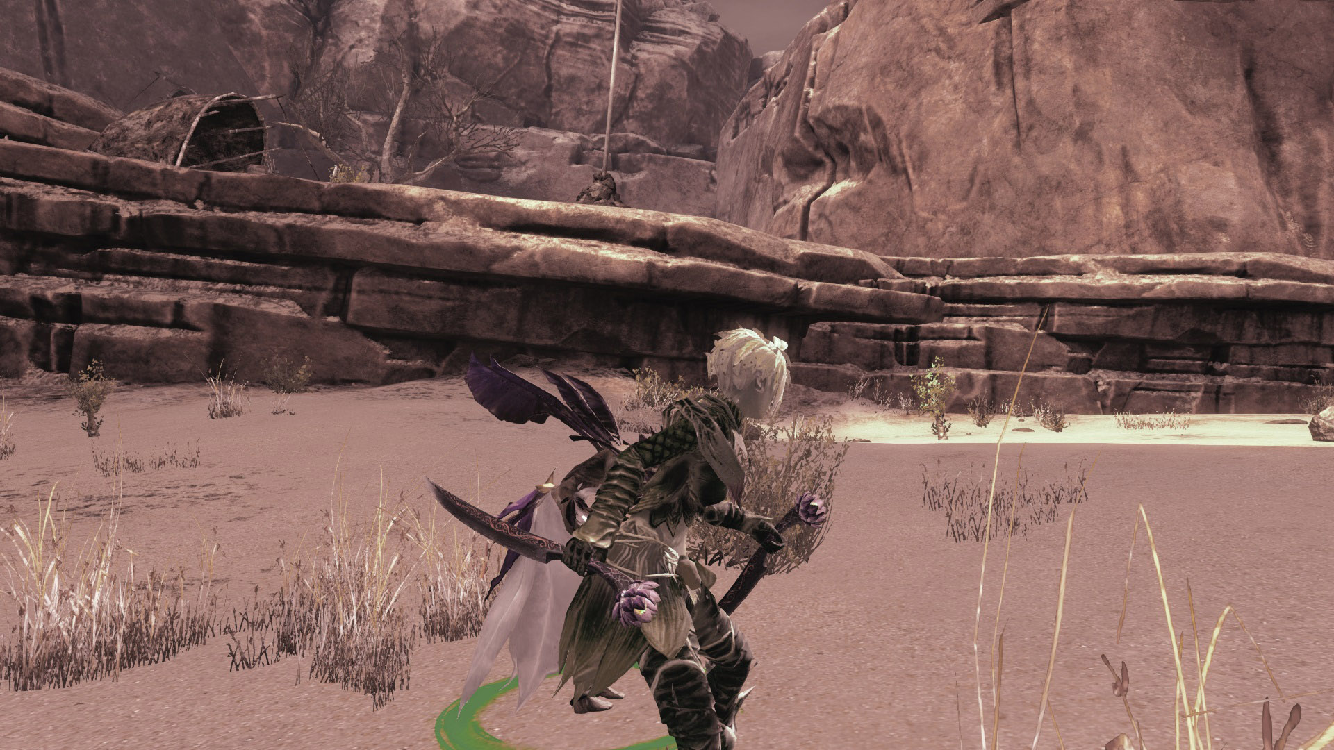 GW2: Seeds of Truth and Kernels of Opinion – Why I Game