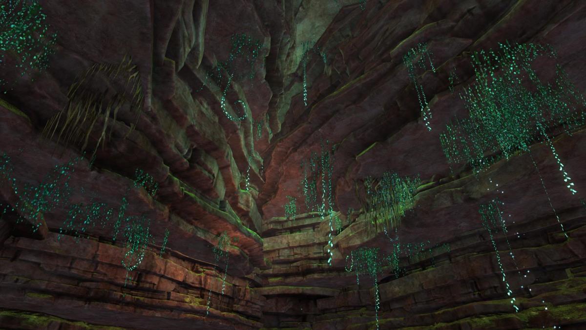 beta-cave