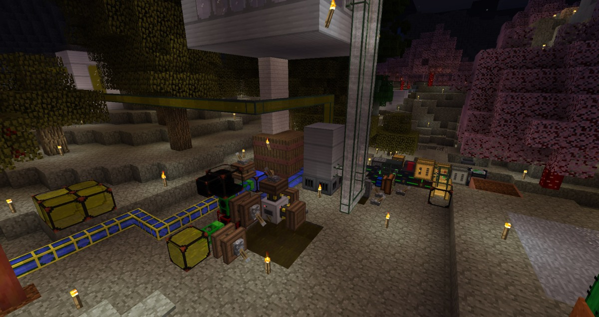 Minecraft: Regrowth – The Expansioning – Why I Game
