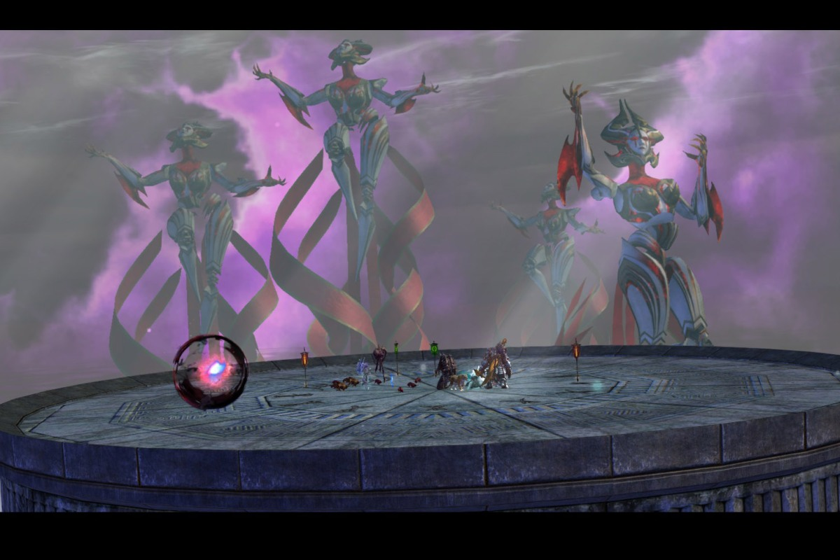 GW2 – Why I Game