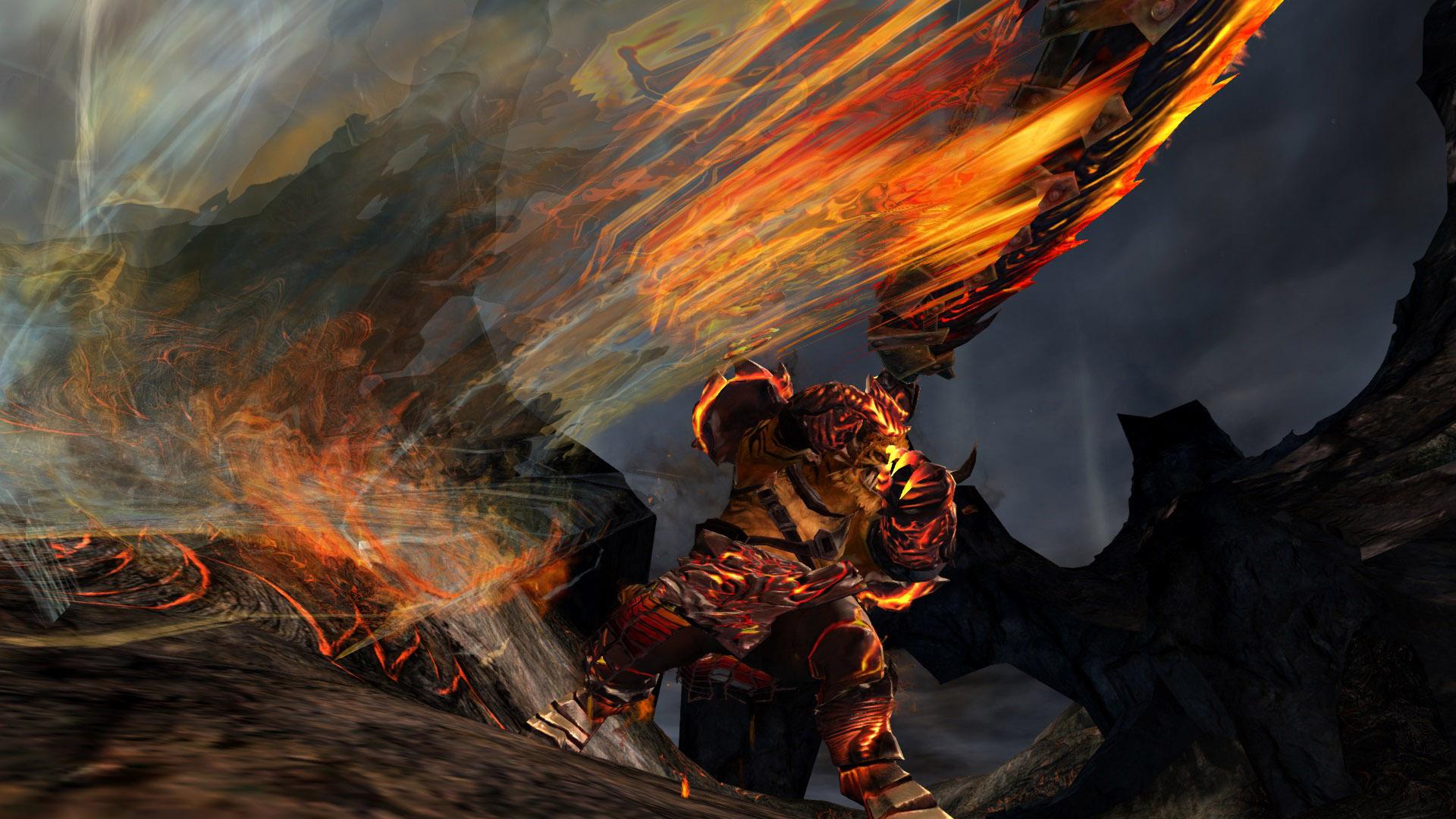 morefire
