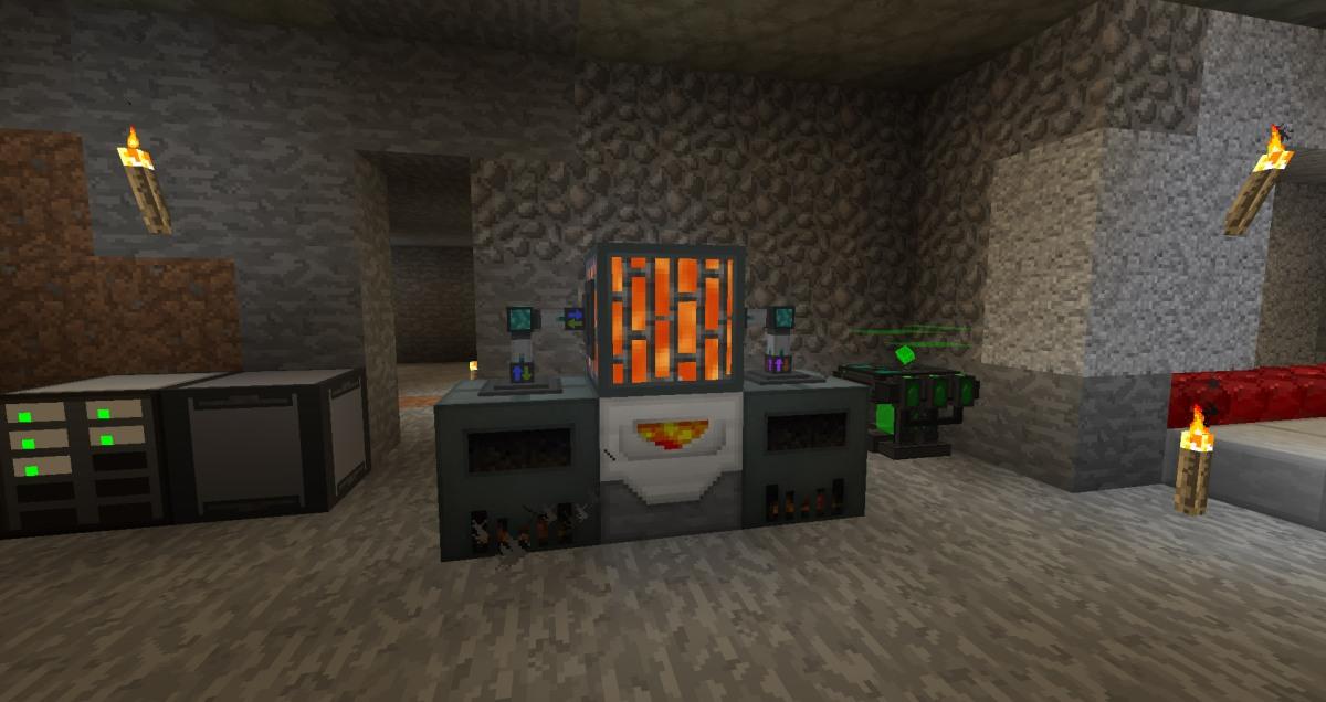 mc-generator