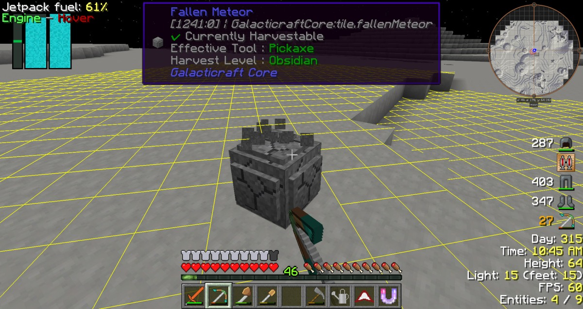 Minecraft – Why I Game