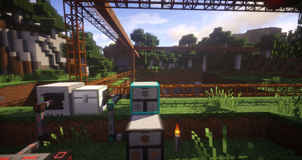 Modded Minecraft – SPPAAACCE! – Why I Game