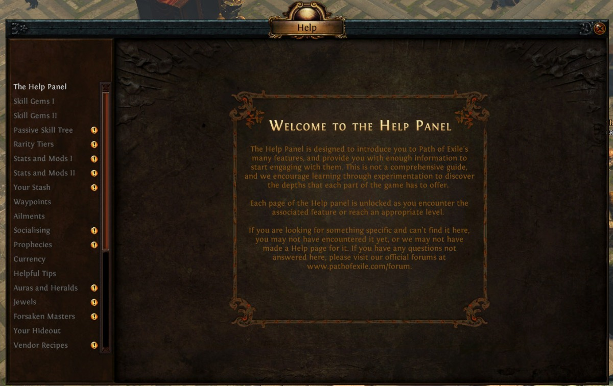 Path of Exile – Page 3 – Why I Game