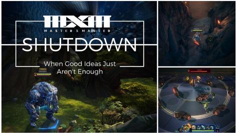MXM Shutdown2